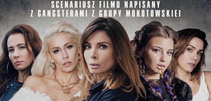Kobiety Mafii w kinie The Light Wisbech