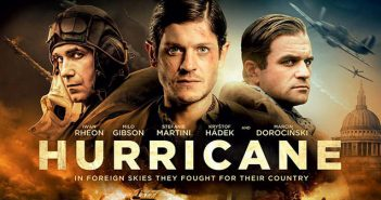 film Hurricane w The Key Theatre w Peterborough