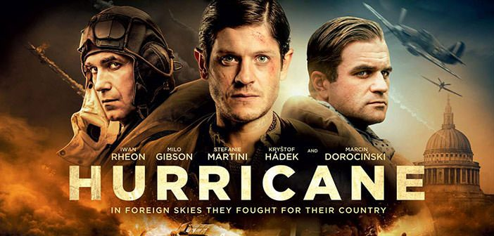 Film Hurricane w The Key Theatre Peterborough